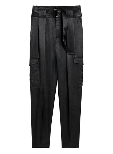 Banana Republic Pantolon Siyah